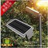 厂家直销10W太阳能雷达感应路灯