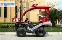 社區消防摩托車