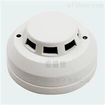 吸顶式220V家用燃气报警器可视对讲开关量