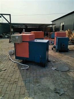 廠家生產不卡料生物質燃燒機節能無煙不回火