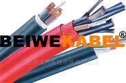 中高压卷盘电缆