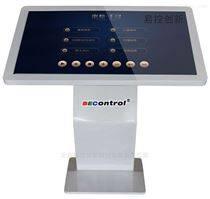 新款触摸一体机多媒体展示系统