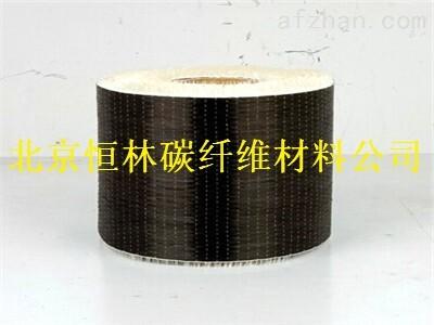 贺州300g碳纤维布厂家批发玻纤套筒桥梁加固专用