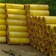 蚌埠管道保温隔热玻璃棉管价格