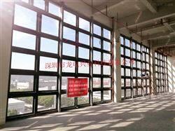 特种门窗厂家直销 防火保温泄爆窗 全国发货