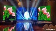 影视大厦室内大型LED显示屏厂家生产