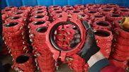 海南省箍式柔性伸缩接头箍式柔性伸缩接头制作厂家