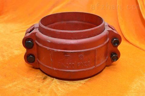 KHJ卡箍直销承插式卡箍供应商广西壮族自治区制作厂家