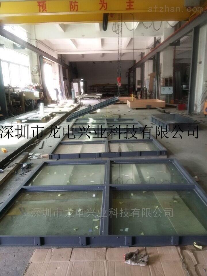 厂家专业生产优质防爆窗 仓库机房特种门窗