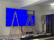 宁波55寸0.9mm无缝拼接墙多屏幕直销产品