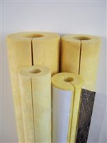 环保无甲醛玻璃丝棉管壳生产厂家