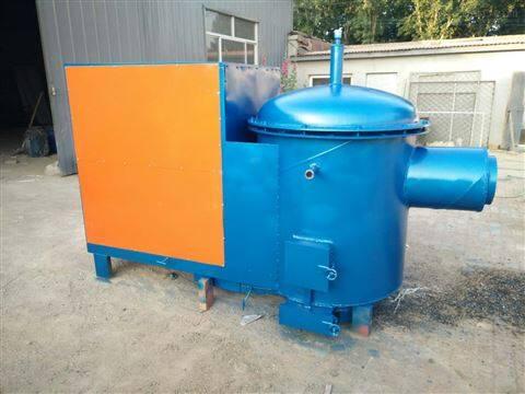 厂家生产不卡料生物质燃烧机使用寿命长
