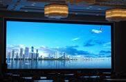 室内高清LED屏品牌P2显示屏全包多少钱