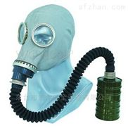 防毒面具 长管呼吸保护装置