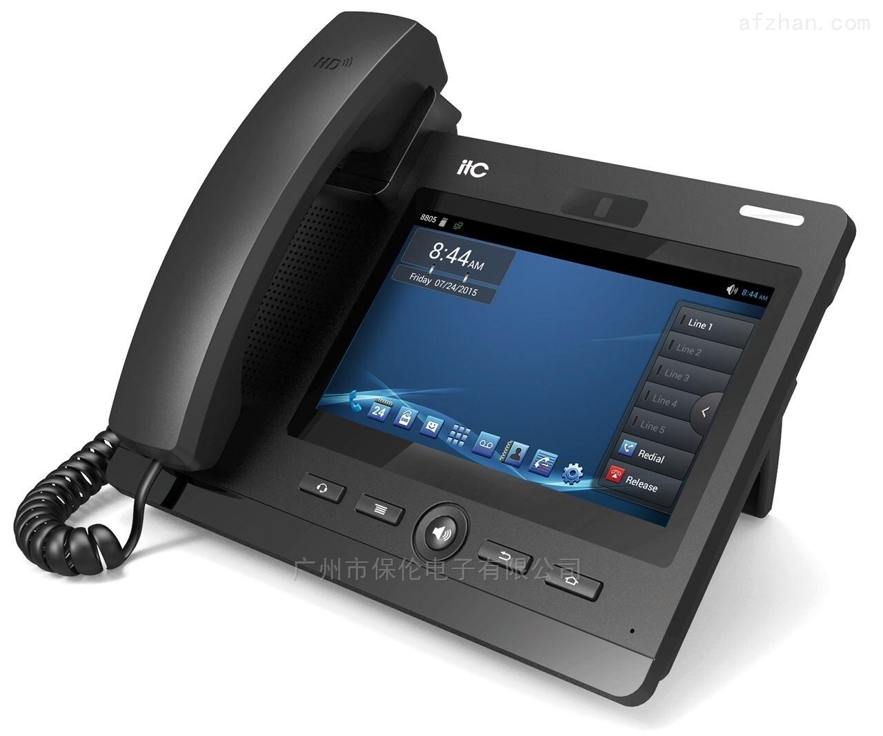 TV-60F可視電話