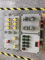 漏电保护事故检修防爆配电箱