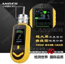 二硫化碳氣體檢測儀超標氣體報警器性能