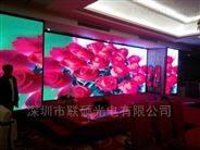 会议室P1.5LED显示屏单元板模组尺寸及价格