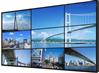 55寸高亮窄边液晶高清墙展厅拼接屏电视柜