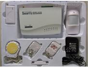 智能红外线防盗报警设备