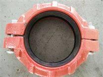河北省3寸矿用柔性短管式卡箍型号厂家