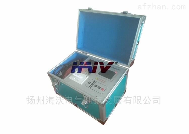 HVBZ3610B变压器彩屏直流电阻测试仪