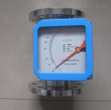LZ显金属管浮子流量计