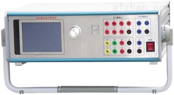 供应现货微机继电保护测试仪
