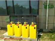 BSD检测实验室废水处理设备技术更新