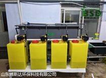 专用实验室综合废水处理设备无二次污染