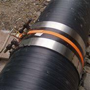 长期供应大量管道电热熔套