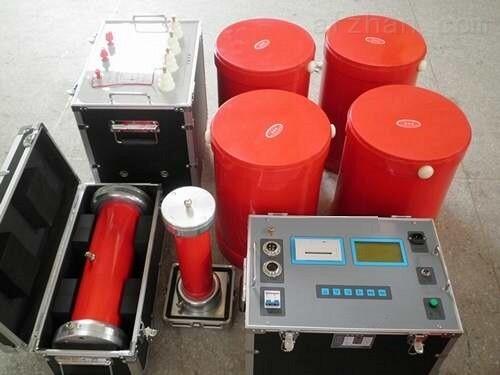 108kVA/108kV变频串联谐振试验装置原装正品
