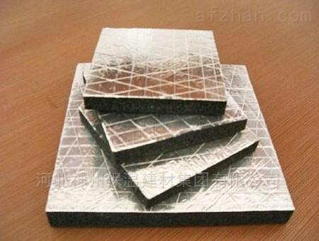 鋁箔貼面橡塑板