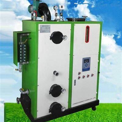 ph-100江苏省南京市生产稳定性高生物质蒸汽发生器
