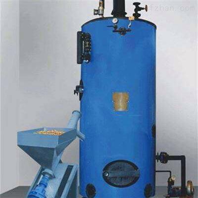 ph-20河北廊坊鹏恒生产生物质蒸汽发生器