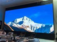 5米乘3米演播大厅装P1.8小间距LED大屏价钱