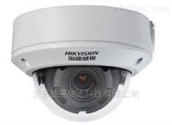 "1/3""CMOS ICR日夜型半球型网络摄像机"