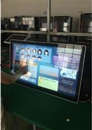 2018鑫飛 智能觸控一體機 智慧考勤打卡機