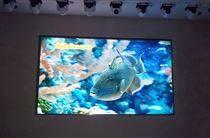 邁普光彩室內P2全彩LED顯示屏