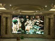 廣東十強-邁普光彩室內P5LED高清全彩顯示屏生產廠家