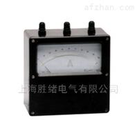 交直流毫安表T51-mA磁电系精密电流表0.5级