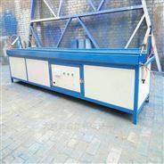 大型燈箱裝飾一體板護角折彎機用途廣泛