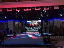 杭州LED地砖屏