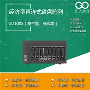 SD1008-8盘位SAS磁盘阵列