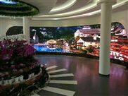 桂平市门头户外全彩LED显示屏价格怎么算