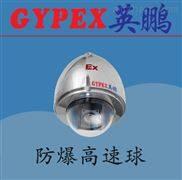 河南防爆球型攝像機,制藥防爆監控器