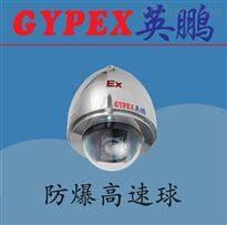 BJK-1GQYP河南防爆球型摄像机,制药防爆监控器