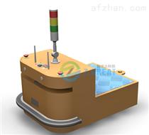AGV無人搬運車_激光導航AGV_牽引式AGV