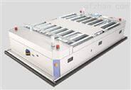 辊筒式AGV_激光导航AGV_智伟达科技AGV