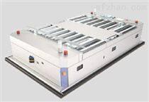 輥筒式AGV_激光導航AGV_智偉達科技AGV